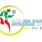 Debaran sukan sea ke 27 2013, myanmar