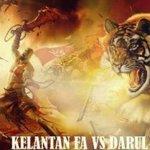 Keputusan kelantan vs jdt suku akhir2, piala malaysia 2013