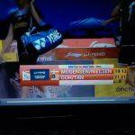 Malaysia tewaskan denmark 3-1 suku akhir piala thomas 2014