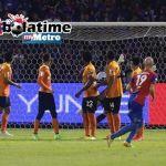 Jdt mara ke final tewaskan felda 3-1 piala malaysia bertemu pahang 1 november 2014