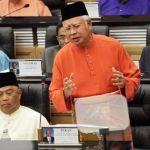 Bajet 2015: ahli parlimen naik gaji, menteri tangguh!!!
