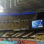 Pahang juara piala malaysia 2014