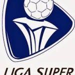 Keputusan dan kedudukan terkini liga super 21/2/2015