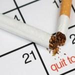Tips mudah berhenti merokok