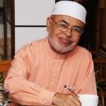 Ustaz Haron Din Kembali Ke Rahmatullah, Alfatihah