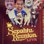 Sepahtu reunion live episod 9, astro