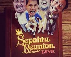 sepahtu reunion live,