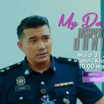 Tonton online my darling inspektor daniel episod 9
