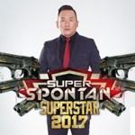 suhaib dan amy mastura tersingkir separuh akhir (minggu7) Super spontan superstar 2017