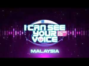 i can see your voice, ,