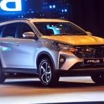 Live streaming pelancaran Perodua Aruz 2019