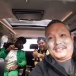 Dickson Nwakaeme kembali ke pahang fa 2019!!