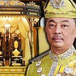 Rakyat Pahang terima sultan baru hari ini (Daulat Tuanku!)