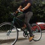 Karangan-aku sebuah basikal