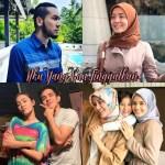 Sinopsis aku yang kau tinggalkan Ungku Ismail dan Elizad Sharifuddin
