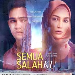 Sinopsis drama Semua Salahku, fasha Sandha Nafiz Muaz,