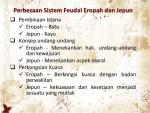 masyarakat feudal,
