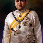 Ayahanda Sultan Kelantan, Sultan Ismail Petra mangkat, Alfatihah