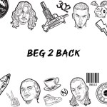 Lirik Lagu Beg 2 Back K-Clique
