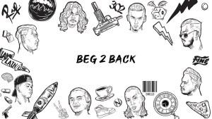 beg 2 back