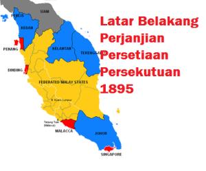 persekutuan 1895