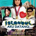 Sinopsis Movie Istanbul Aku Datang Lisa Surihani, Tomok