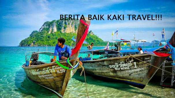 kaki travel,