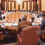Senarai Penuh Menteri Kabinet Pakatan Nasional 2020-2023