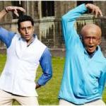 Sinopsis Paa Movies Hindi