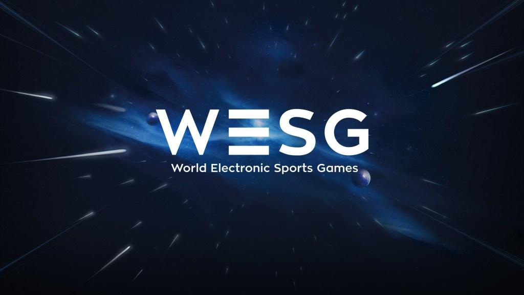 wesg csgo