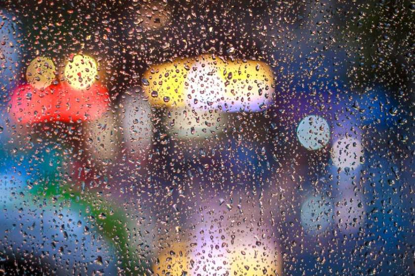 baper-hujan