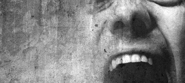 4 tipe kemarahan