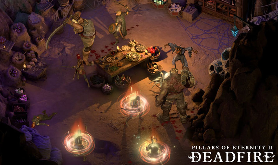deadfire review