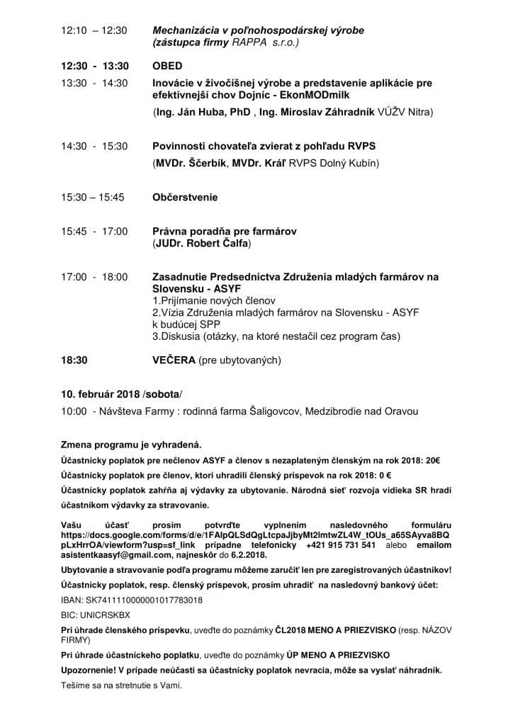 KMF Orava 2018-2