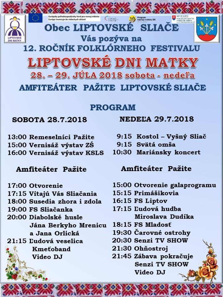 Program LDM1
