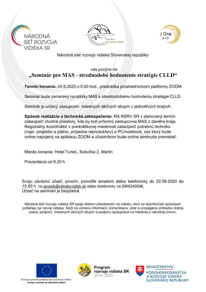 Pozvánka C 1 1-5 ZA-1