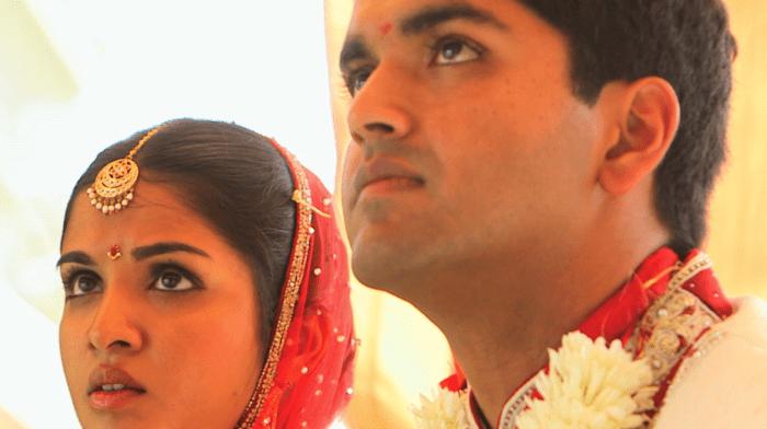 Milwaukee Indian Wedding