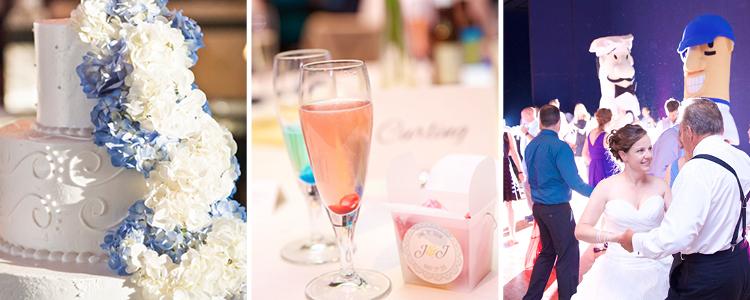 Milwaukee Weddings by Zilli Hospitality Group