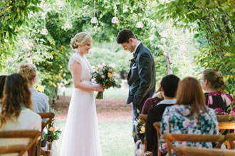 Breathtaking Wedding Ceremony Miwaukee