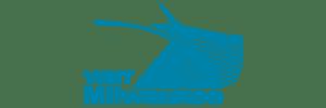 VISIT Milwaukee logo