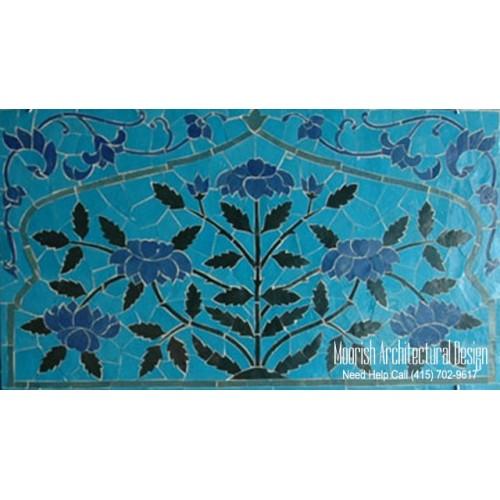 kitchen floor tile zellige zillij