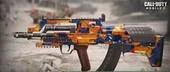Call of Duty: Mobile   BK57 Assault Rifle - zilliongamer