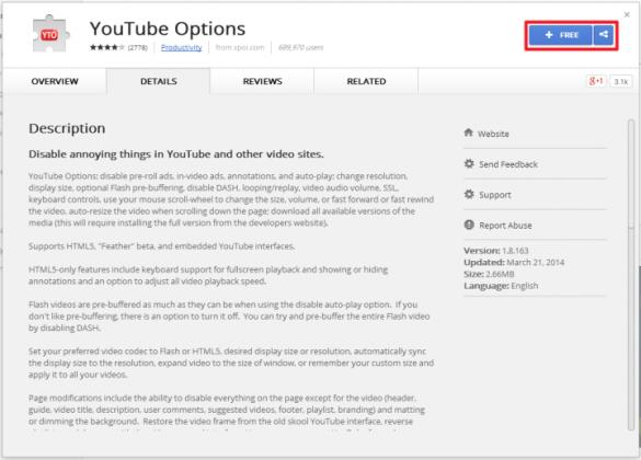 speedup youtube videos 2