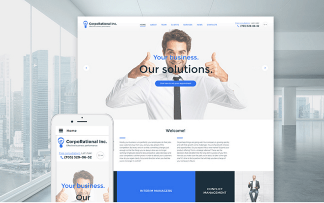 corporational-inc-business-website-template
