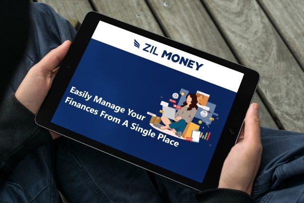Add Company Logo On Checks Zilmoney