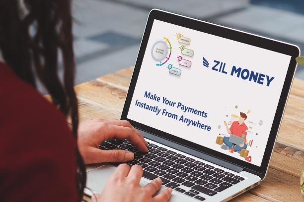 Automated Payments Zil Money