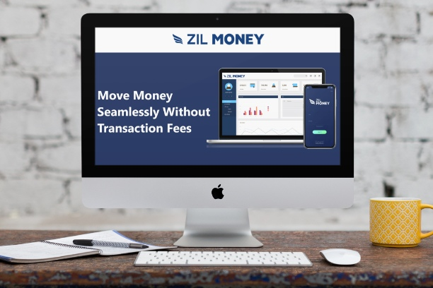 Business Checks With Logo Zil Money