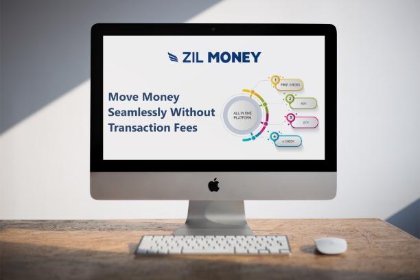Check Printing Company Zilmoney
