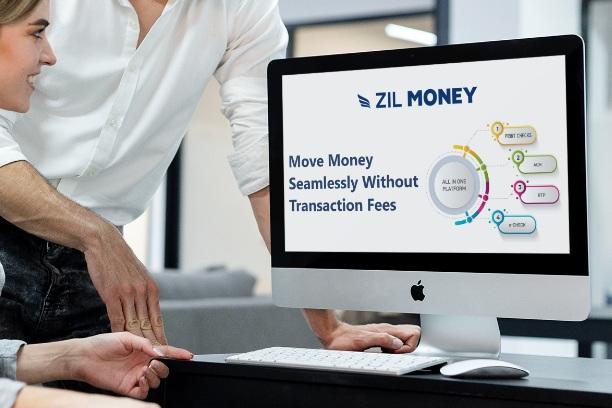 Check Printing Machine Zilmoney