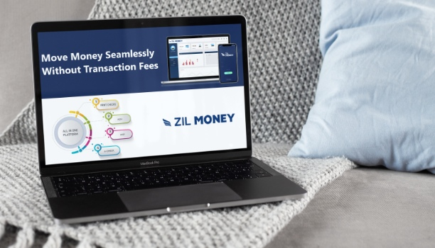 Checks For QuickBooks Zilmoney